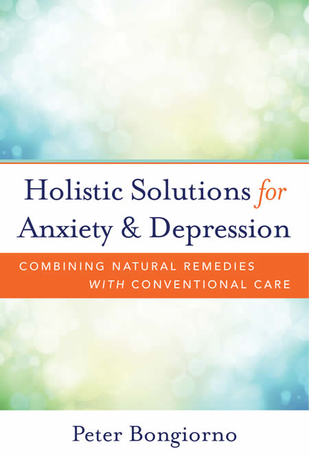 Holistic Solutions for Anxiety and Depression