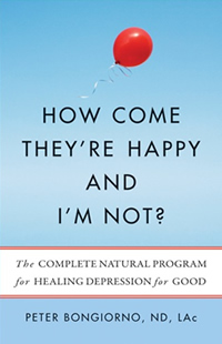 How Come They're Happy and I'm Not? (Book cover)